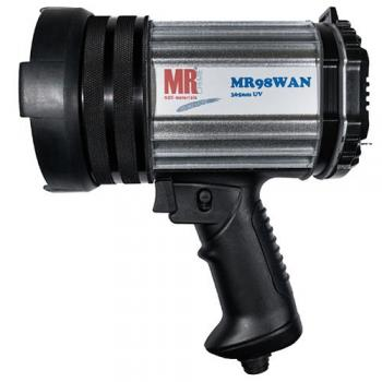 MR 98 WAN Brilliant UV LED